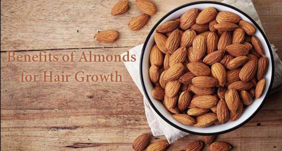 benefits-of-almonds-for-hair-growth