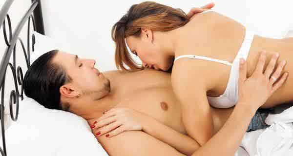7 erogenous zones for males