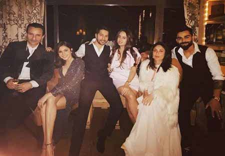 bollywood couples together