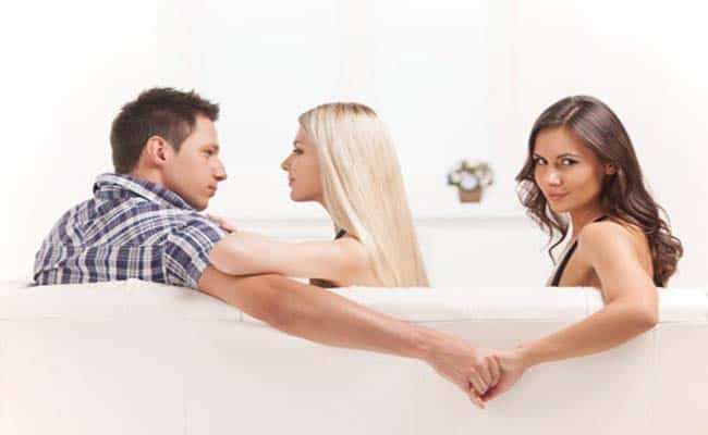cheating-with-partner